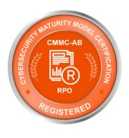 CMMC RPO Designation Badge